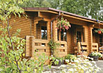 Killin Highland Lodges in Perthshire Scotland - Holiday Lodges in Southern Highlands