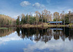 Lochanhully Woodland Resort - Holiday Lodges in Carrbridge in Aviemore Scotland - Self Catering Accommodation in Northern Highlands
