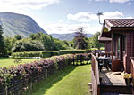 Lochy Park - Holiday Lodges in Camaghael near Fort William Scotland - Self Catering Accommodation in Northern Highlands