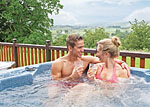 Nunland Hillside Lodges Dumfries and Galloway Scotland - Holiday Lodges in South West Scotland