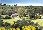 Queenshill Lodges Castle Douglas Kirkcudbrightshire Scotland - Holiday Lodges in South West Scotland