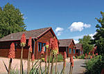 River Edge Lodges Bridge of Earn Perthshire Scotland - Holiday Lodges in Southern Highlands