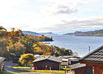 West Loch Park Holiday Lodges in Tarbert Argyll Scotland - Self Catering Accommodation in Southern Highlands