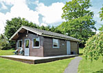Avallon Lodges in Launceston near Bude Cornwall - North Cornwall Holiday Lodges