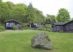 Brookwood Hall Lodges near Millom Cumbria - Self Catering Accommodation in Lake District