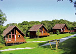 Eastcott Lodges in North Tamerton Cornwall - Bude Holiday Lodges North Cornwall