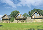 Hoburne Doublebois Lodges in Dobwalls Cornwall - Liskeard Self Catering Accommodation in South Cornwall