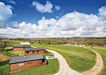 Meadow Lakes Holiday Park near St Austell Cornwall - Holiday Lodges in South Cornwall
