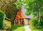Penstowe Park Lodges Kilkhampton near Bude Cornwall - Self Catering Accommodation in North Cornwall