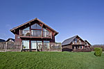 Retallack Resort - Holiday Lodges near Newquay - Self Catering Lodge Accommodation at St Columb Major Cornwall
