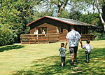 Ruthern Valley Holidays - Holiday Lodges in Ruthernbridge Cornwall - Bodmin Lodge Accommodation