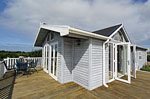 Holiday Lodges near St Merryn Padstow Cornwall