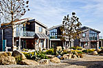 Una St Ives Lodges - Holiday Lodges near Carbis Bay St Ives Cornwall