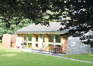 Glenmorangie Lodge ( Ref LP6310 ) at Wildside Holiday Lodges at Whitebridge near Loch Ness Scotland