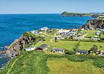 Fishguard Bay Resort - Holiday Lodges near Fishguard Pembrokeshire Wales - Self Catering Accommodation in Pembrokeshire South Wales