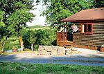 Garnffrwd Park - Holiday Lodges near Pontyberem Carmarthenshire Wales - Self Catering Accommodation in Carmarthenshire South Wales