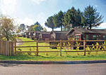 Saundersfoot Country Park - Holiday Lodges near Moreton Pembrokeshire Wales - Self Catering Accommodation in Pembrokeshire South Wales