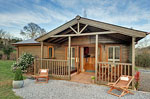 Holiday Lodges in Devon - South View Lodges near Exeter South Devon