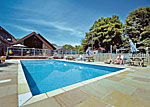 Watermouth Lodges Berrynarbor near Ilfracombe Devon - Holiday Lodges in North Devon