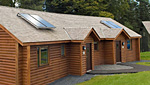 Holiday Lodges near Narbeth Wales - Bluestone National Park Resort offers 5 Star accommodation