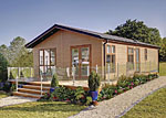 Burcott Country Retreats - Holiday Lodges near Wells Somerset - Self Catering Lodge Accommodation in Somerset England