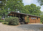 Holiday Lodges near Bedale and Masham - Charlcot Lodges - Masham Holiday Lodges in North Yorkshire England