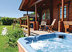 Holiday Lodges near York England - Home Farm Lodges - Self Catering Accommodation - York lodge holidays