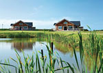 Hornsea Lakeside Lodges - Self catering accommodation in Hornsea East Yorkshire England