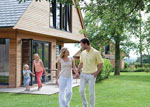 KP Holiday Lodges Pocklington East Yorkshire - Self Catering Accommodation in Yorkshire England