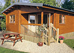 Oat Hill Farm Lodges - Holiday Lodges near Crewkerne Dorset - Self Catering Accommodation in Dorset England