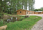 Peckmoor Farm Lodges - Crewkerne Dorset Holiday Accommodation