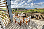 Salcombe Retreat - Holiday Lodges in Salcombe Devon - Self Catering Accommodation in South Devon