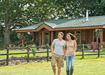 Sun Hill Lodges - Constable Burton North Yorkshire Holiday Accommodation