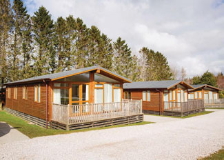 Lamondby Premier 2 Lodge ( Ref LP15111 ) Holiday Lodge at Thanet Well - Holiday Lodge Retreat in Greystoke Cumbria England