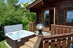 Oakwood Lodges - Holiday Lodges in Rhayader Wales - Self Catering Accommodation in Powys