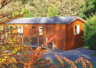 Longnor Wood 1 - Holiday Home ( Ref LP7124 ) Derbyshire Holiday Accommodation near Peak District England