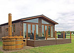 Thornton Lodge Country Retreats Easingwold near York - Self Catering Accommodation near Easingwold North Yorkshire England