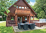 Clowance Estate Lodges Praze an Beeble Cornwall - Holiday Accommodation near Camborne North Cornwall